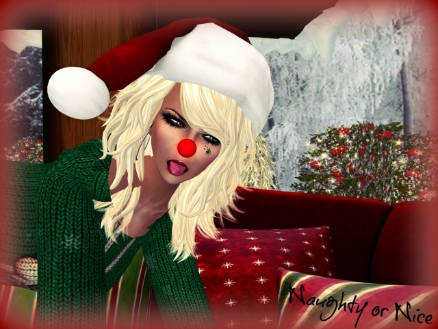 Zup christmas outfit 2