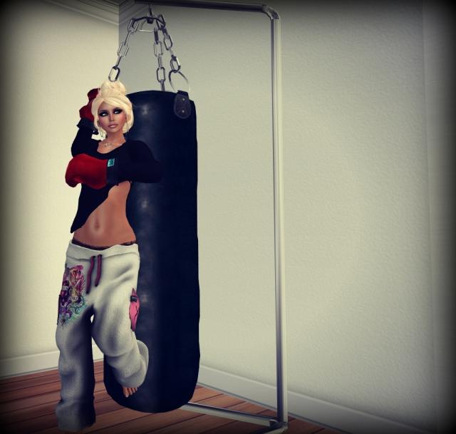 KaTink boxing 1