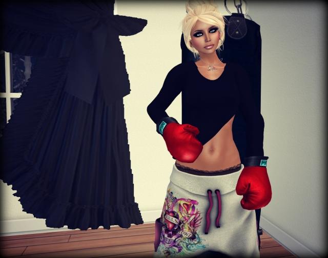 kaTink boxing 2