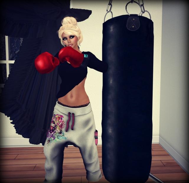 KaTink boxing 3