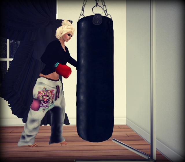 kaTink boxing 4