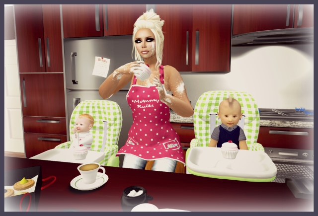 mommys cupcakes 3