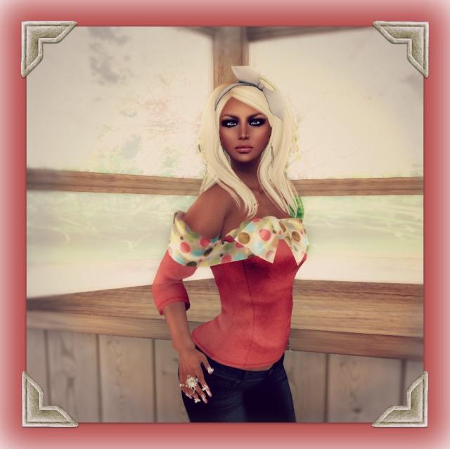 LMD Wanda sweater 1