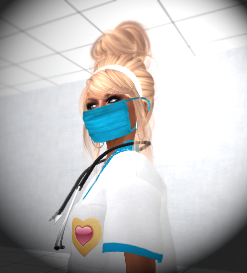 Paging Dr Luvs 4