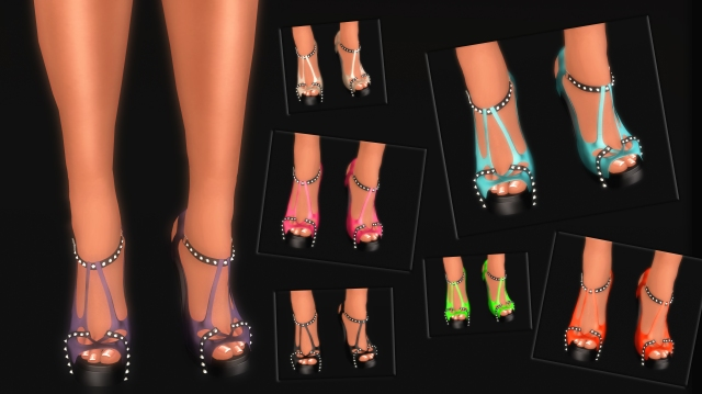 whatever you do , do it in fabulous shoes