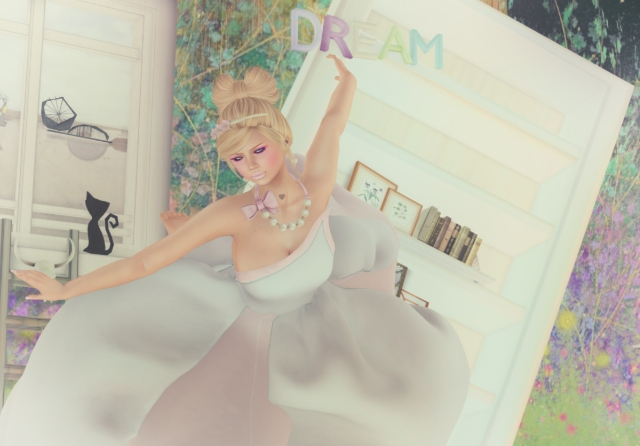 dream a little dream 4