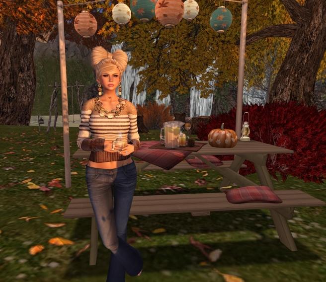 Autumn Poem Post 4