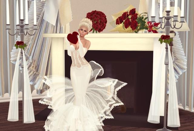 be my valentine 3