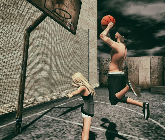 love and basketball 3